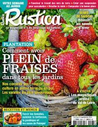 Rustica / Vincent Montagne | Montagne, Vincent. Directeur de publication