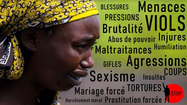 Kivu, cet enfer pour les femmes, Conférence par Peter Stephen ASSAGHLE |