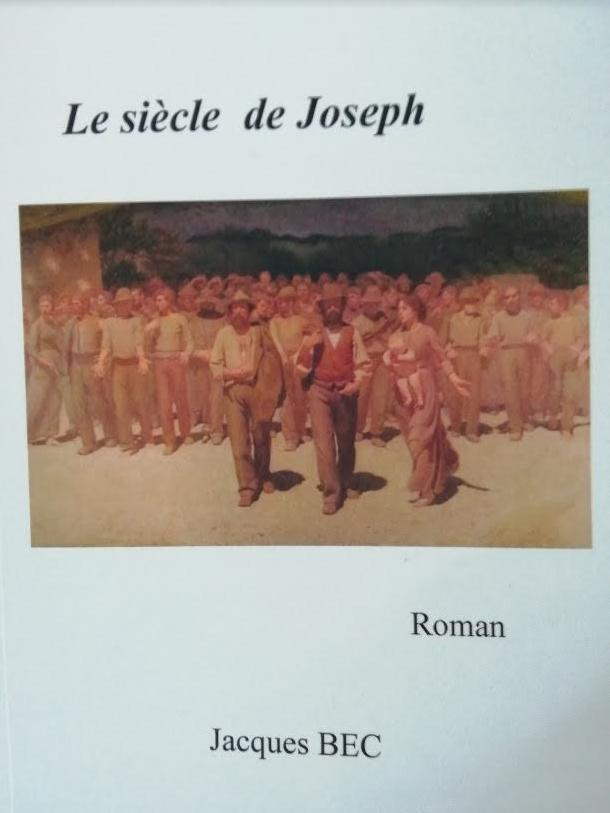 Rencontre  avec Jacques Bec   