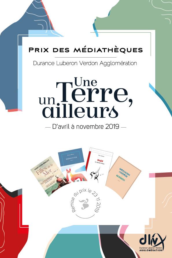 Exposition de Gravures : Prix des médiathèques édition 2019 |
